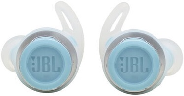 Ausinės JBL Reflect Flow Ice Blue