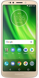 Motorola Moto G6 Play XT1922-3 32GB Dual Fine Gold