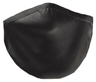 Protect Pyme Antiviral Mask Black M