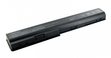 Whitenergy Battery HP Pavilion DV7 4400mAh