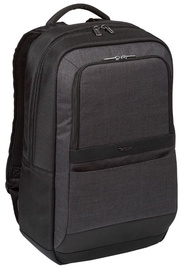 "Targus Notebook Backpack For 15.6"" Black/Grey"