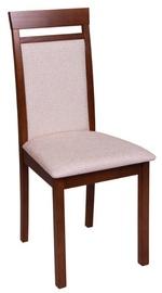 CS Chairs Nika Beige 2pcs 82601002