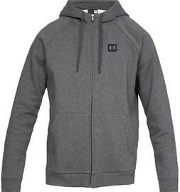 Пиджак Under Armour Rival Fleece Full-Zip Hoodie 1320737-020 Grey S