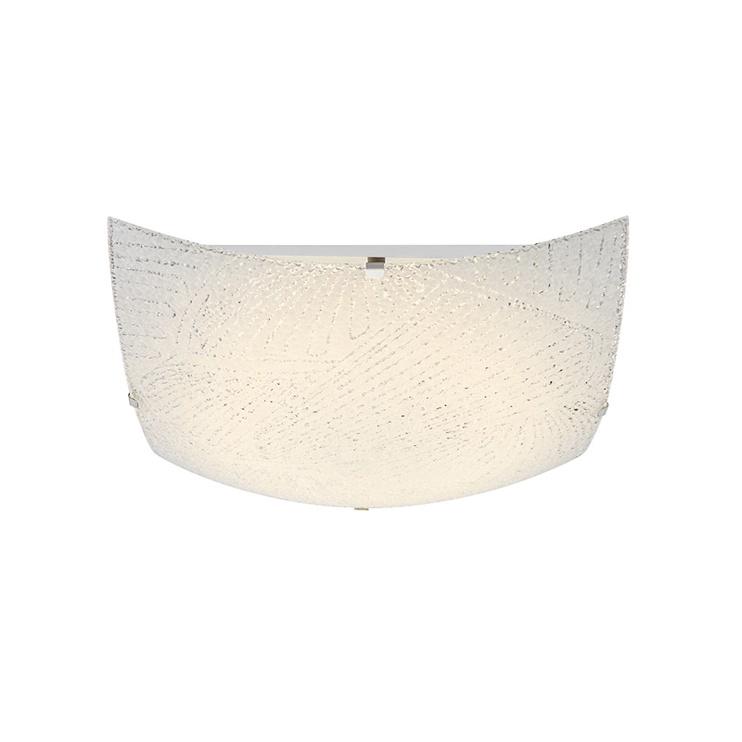 Plafoninis šviestuvas Globo Noir 40484, 12W, LED