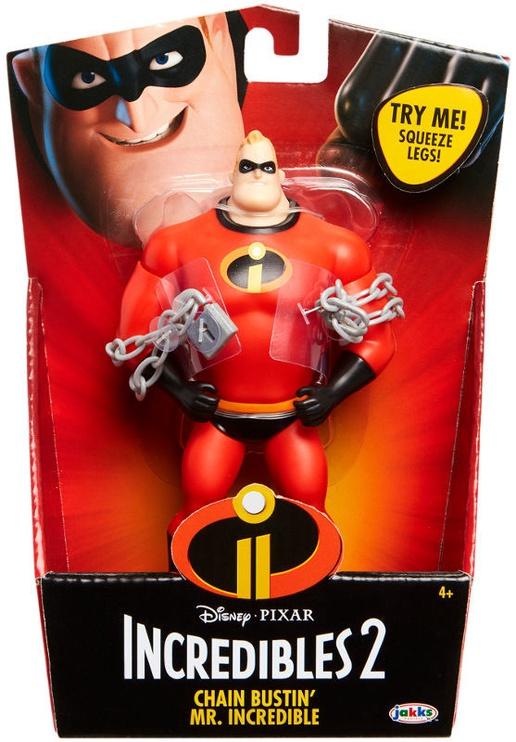Jakks Pacific Incredibiles 2 Chain Bustin' Mr. Incredible