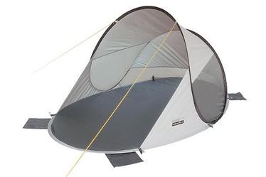 Divvietīga telts High Peak Calobra 80, pelēka