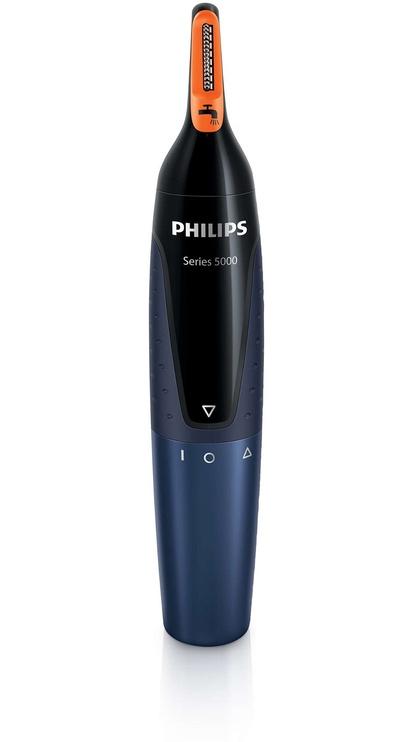 Nosies plaukų kirpimo mašinėlė Philips NT5180/15