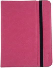 Screenor Universal Tablet Case Max 8.6'' Pink