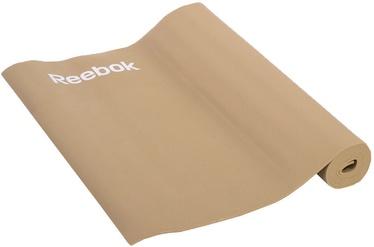 Reebok Fitness Mat 173x61cm Beige