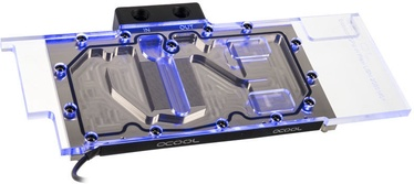 Alphacool Eisblock GPX-N Plexi Light for Nvidia Geforce RTX 2080