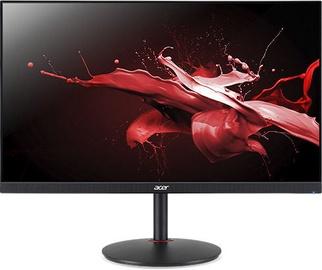 """Monitorius Acer Nitro XV280Kbmiiprx, 28"""", 4 ms"""