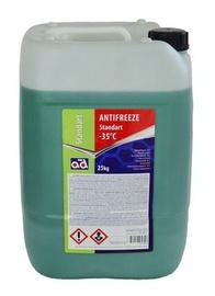 Aušinimo skystis AD Antifreeze AD -35c Standart Green 25kg