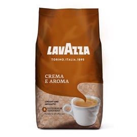 Kavos pupelės Lavazza Crema E Aroma, 1 kg