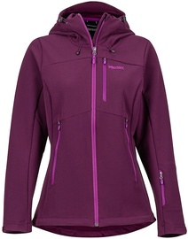 Marmot Womens Moblis Jacket Dark Purple M