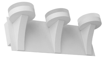 ActiveJet Wall Lamp LED 12W White