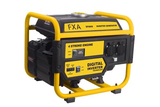 GENERAATOR-INVERTER FXA 2200
