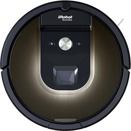 Dulkių siurblys - robotas iRobot Roomba 980