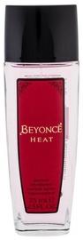Beyonce Heat Deodorant Spray 75ml