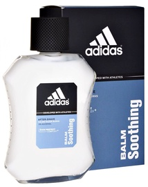 Adidas Soothing After Shave Balm 100ml