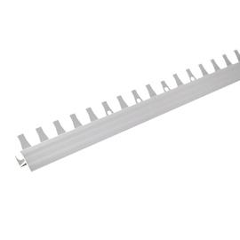 Jungiamosios juostos Grace A10G, sidabro spalvos, 1,6 x 1 x 270 cm, 10 vnt.