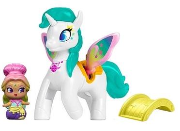 Žaislinė figūrėlė Fisher Price Nickelodeon Teenie Genies Rainbow Genie And Zahracorn FPV97