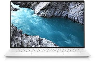 "Nešiojamas kompiuteris Dell XPS 13 9310 White 2000001144367 Intel® Core™ i7, 16GB/1TB, 13.4"""