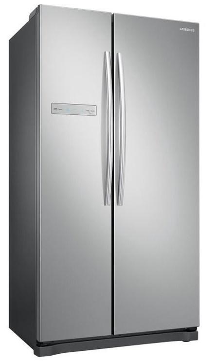 Šaldytuvas Samsung RS54N3003SA