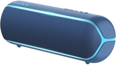 Sony XB22 Extra Bass Portable Bluetooth Speaker Blue