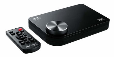 Creative SoundBlaster X-Fi Surround 5.1 Pro v3 External USB