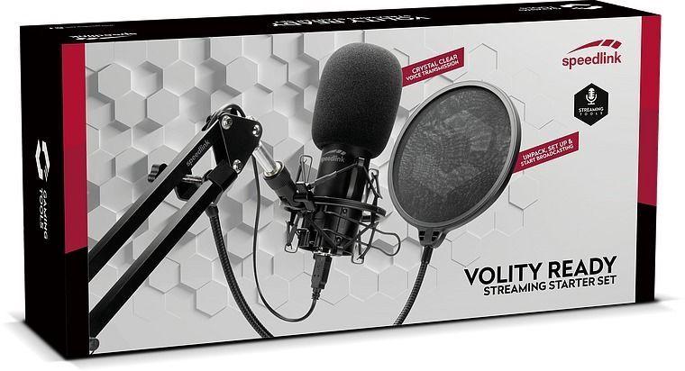 Speelink Volity Ready Streaming Starter Set