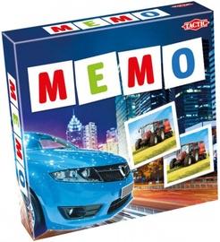 Tactic Memo Transport 41442