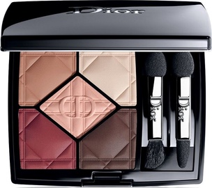Christian Dior 5 Couleurs Eyeshadow Palette 7g 777