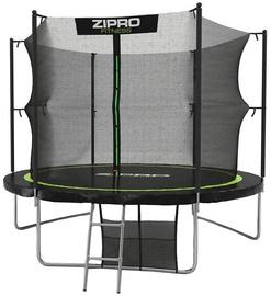 Zipro Trampoline 252cm with Internal Net + Shoe Bag