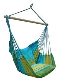 Home4you Torogoz Handmade Swing Chair Turquoise