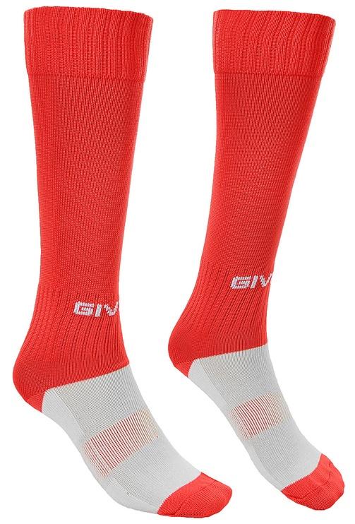 Носки Givova Calcio Boy Red, 1 шт.