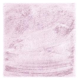 AmeliaHome Lovika Rug 100x100 Pink