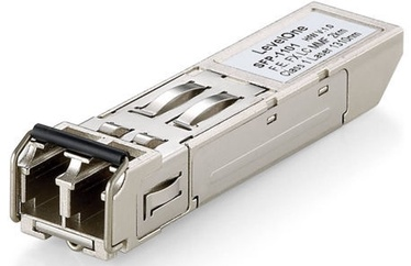 LevelOne SFP-1101 Fiber Optic Transceivers Multi-mode 2km 155Mbps