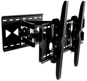Televizoriaus laikiklis ART Holder For TV Adjustable 80 Kg 32-60""