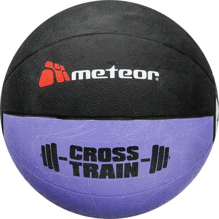 Meteor Cross Train Ball 1kg Purple
