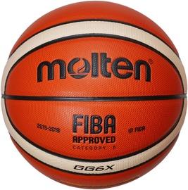 Basketbola bumba Molten BGG6X-X SINT O