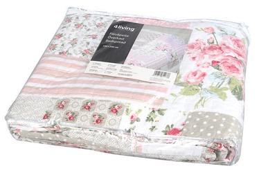 4living Bedspread 150X250cm Romantic