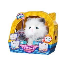 Interaktyvus žaislinis kačiukas Little Live Pets