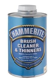 Skiediklis Hammerite Hammered, 1 l