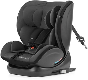 Automobilinė kėdutė KinderKraft MyWay Isofix Black