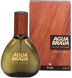 Odekolons Antonio Puig Agua Brava 100ml EDC