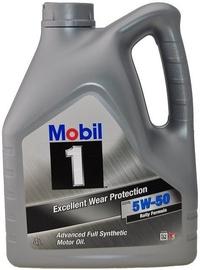 Mobil 1 FS 5W50 Motor Oil 4L