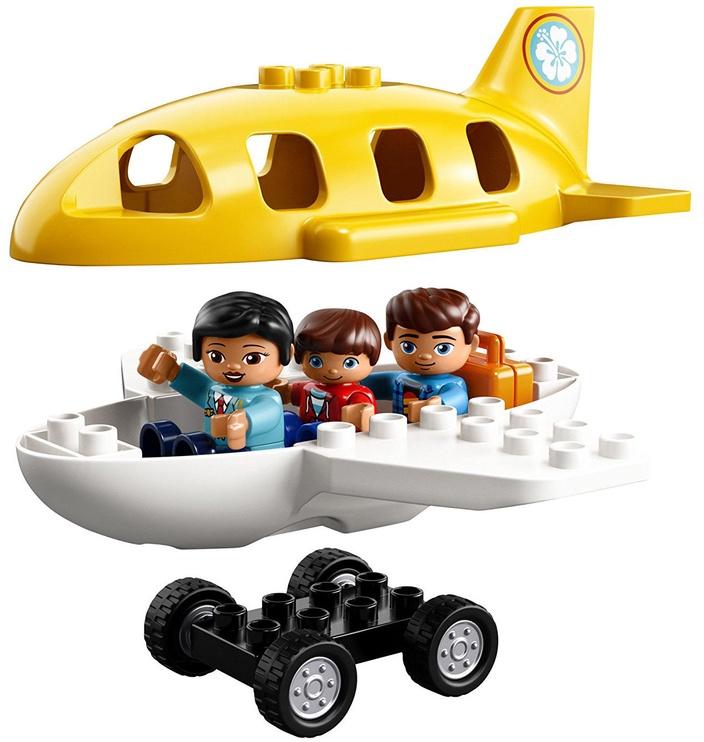 Конструктор LEGO Duplo Airport 10871 10871, 29 шт.