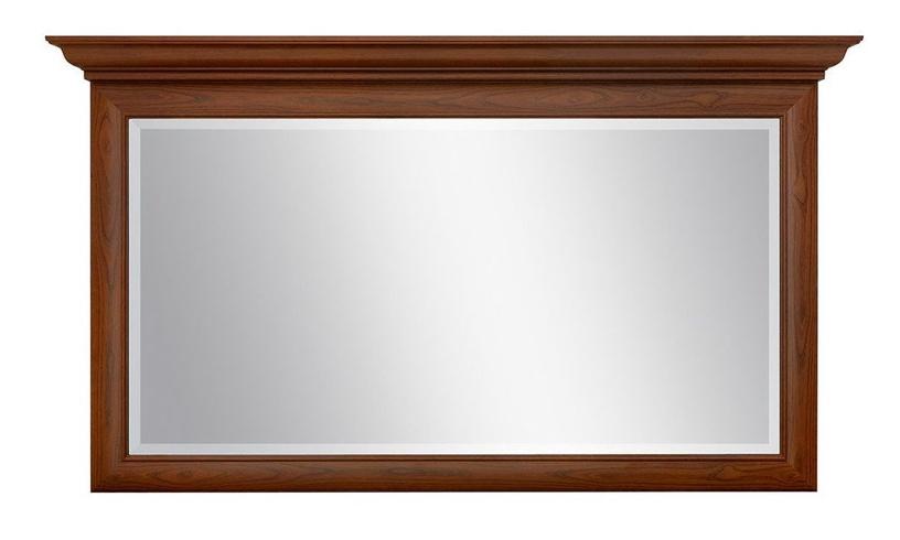 Peegel Black Red White Kent Chesnut, riputatav, 154.5x88 cm