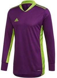 Adidas AdiPro 20 Goalkeeper Jersey Long Sleeve FI4194 Violet L