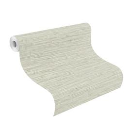 Tapetas flizelino pagrindu Rasch 550559 Highlands, žalsvas tekstūrinis